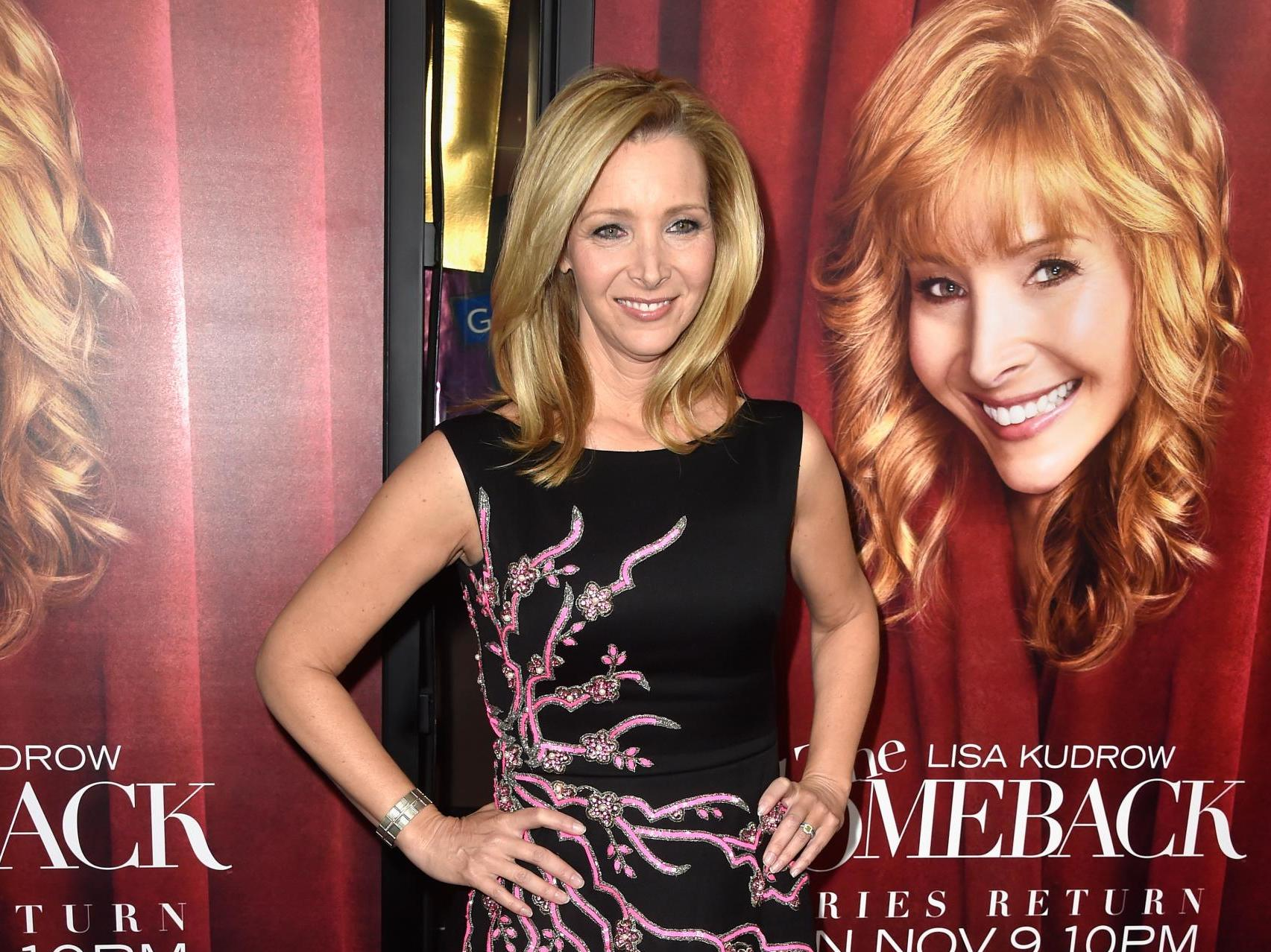 How Lisa Kudrow's The Comeback took on Hollywood misogyny years before #MeToo