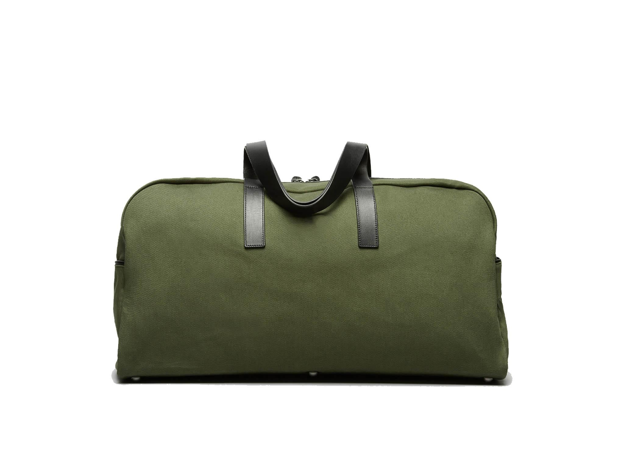 Travel Luggage Duffle Bag Lightweight Portable Handbag Animals Elephants Print Large Capacity Waterproof Foldable Storage Tote