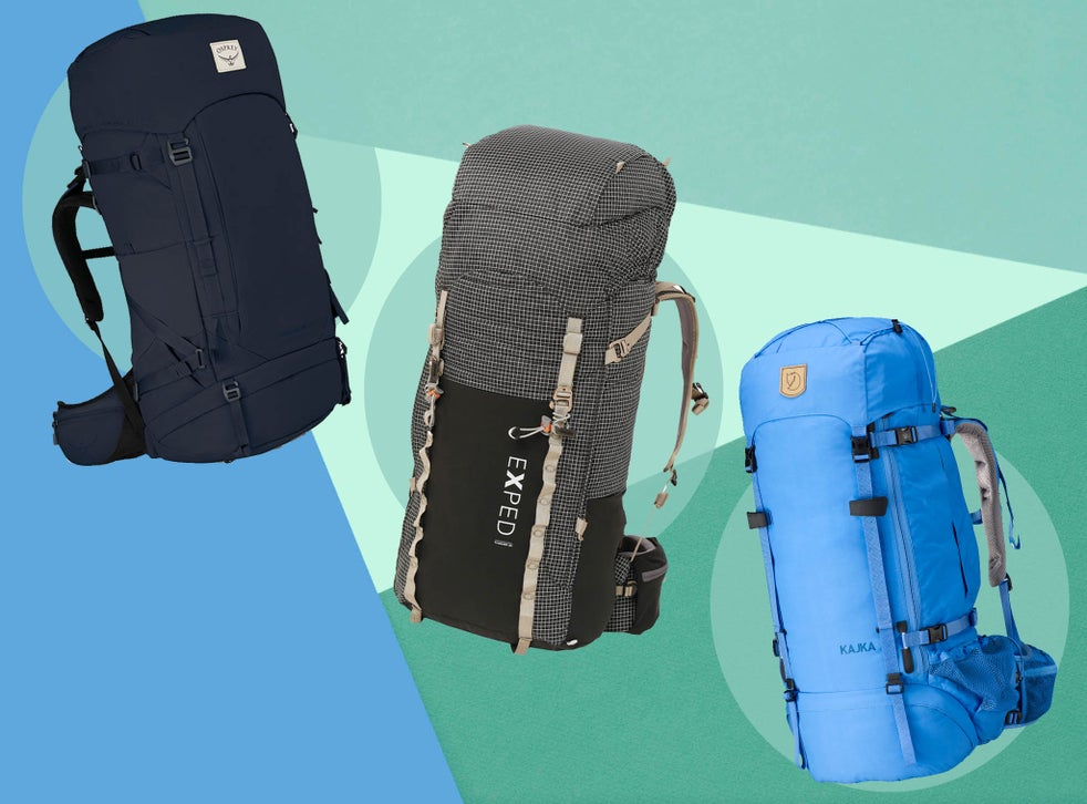 Best travel backpacks to prepare for that long-awaited trip   The  Independent