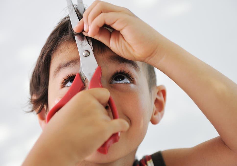 Coronavirus People Are Sharing Their Quarantine Haircut Fails