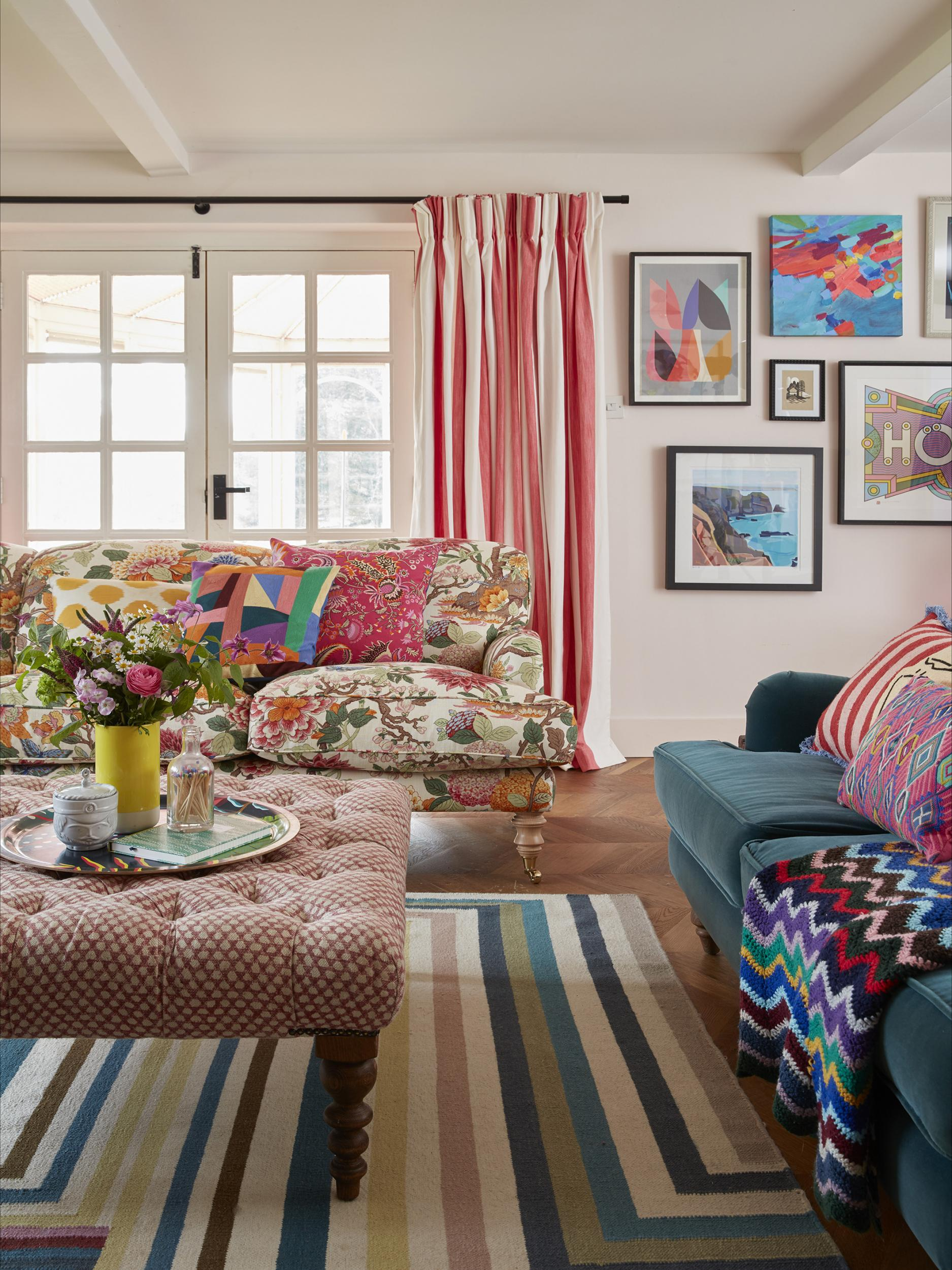 It's time to give your sofa the TLC it needs | The Independent