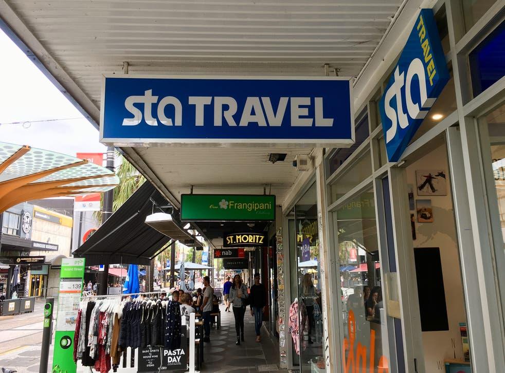 STA Travel's future is uncertain