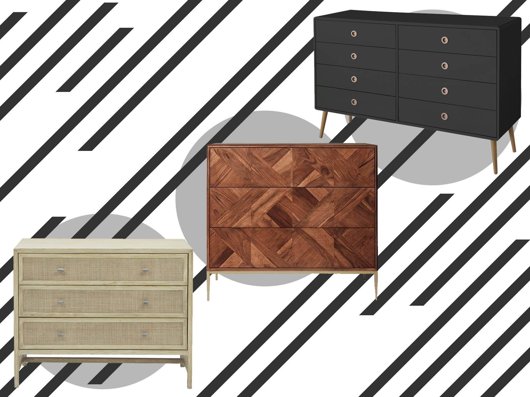 Best Chest Of Drawers To Organise Your Clothes In Style The Independent