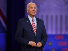 Joe Biden's 11 most logical choices for vice president