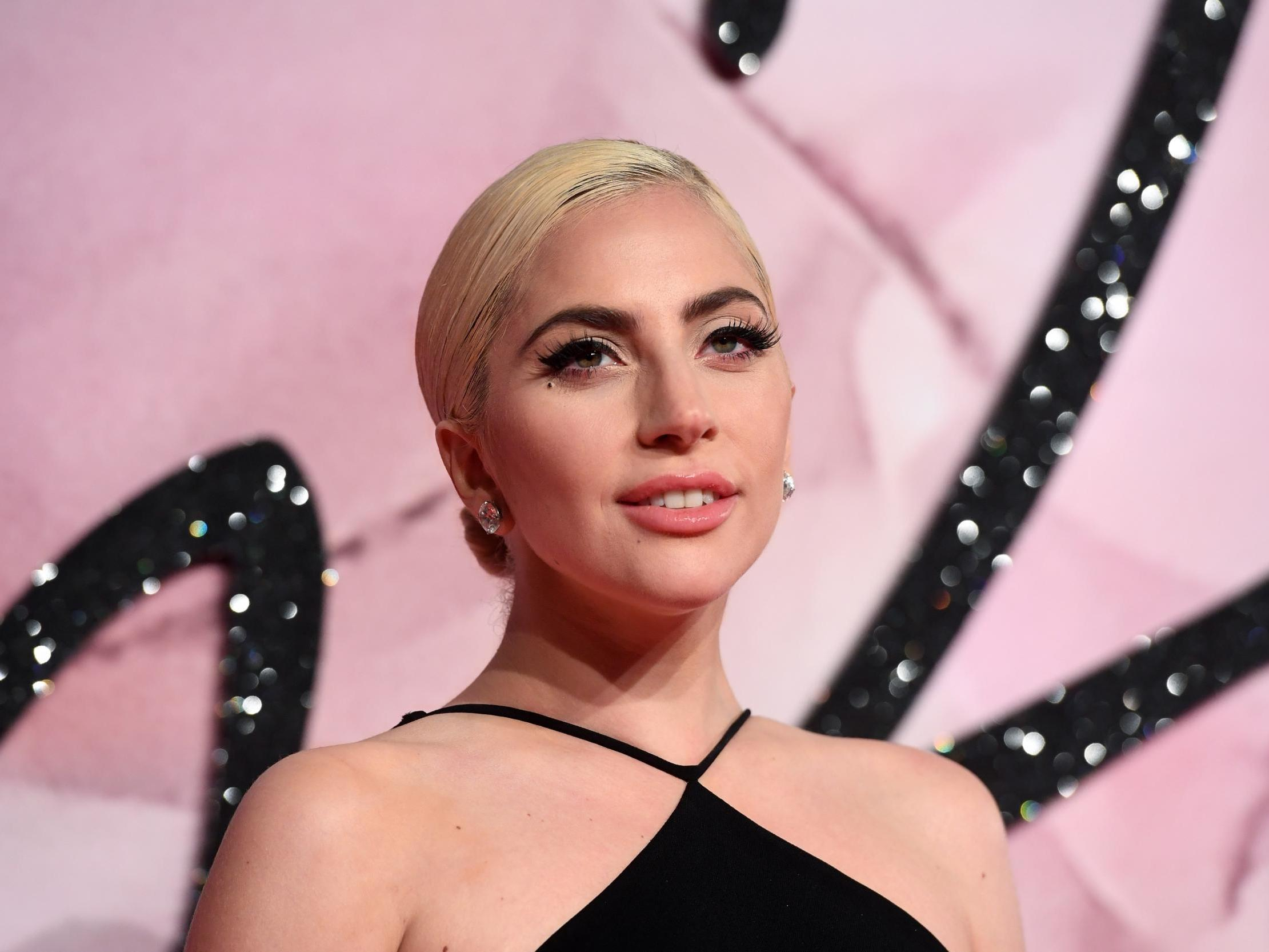 Lady Gaga on how trauma impacted her mental health: 'It took me some time to grieve about the things that have happened to me'