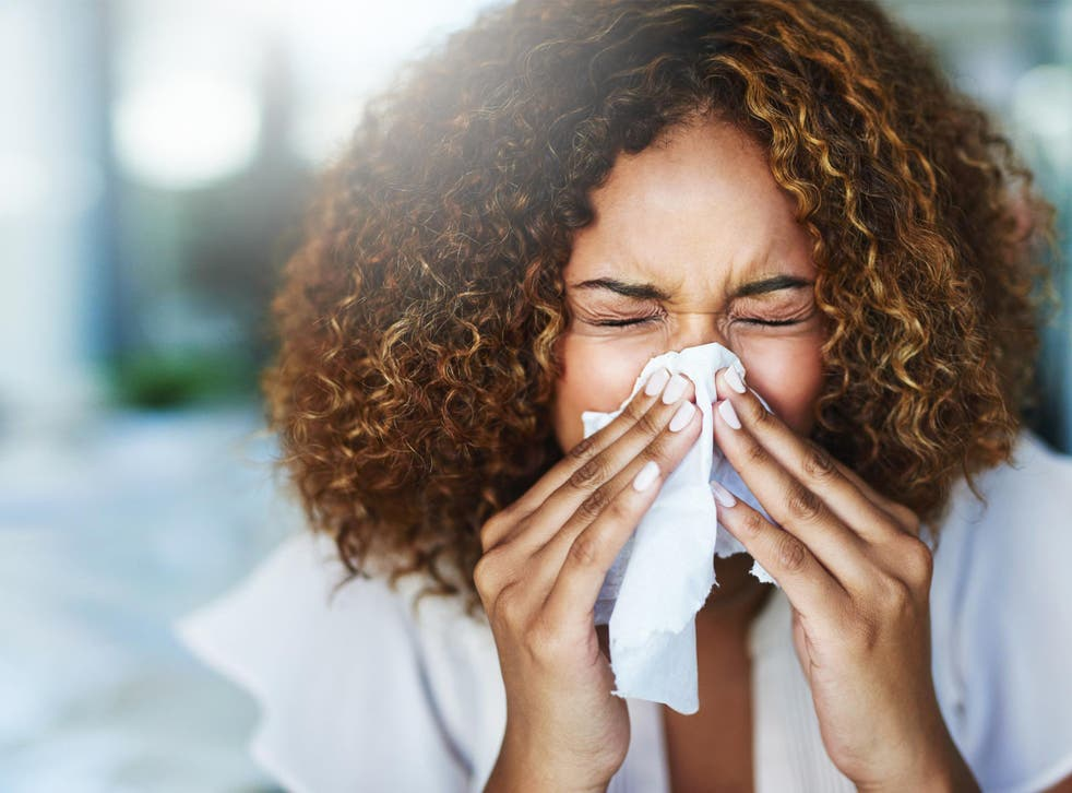 <p>You don't want to get caught out on a high pollen day, so follow these tips</p>