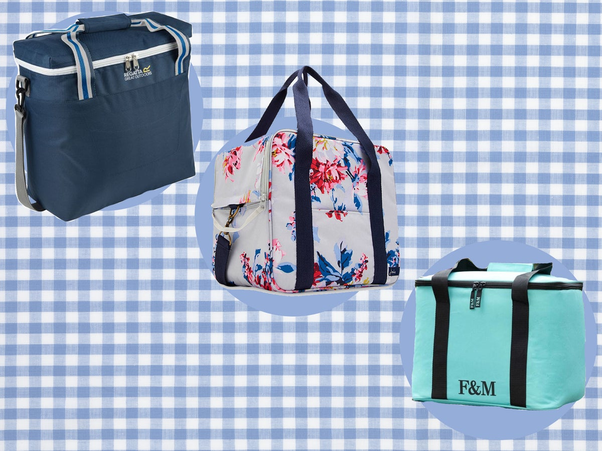 Best Cool Bags That Are Perfect For Picnics The Independent