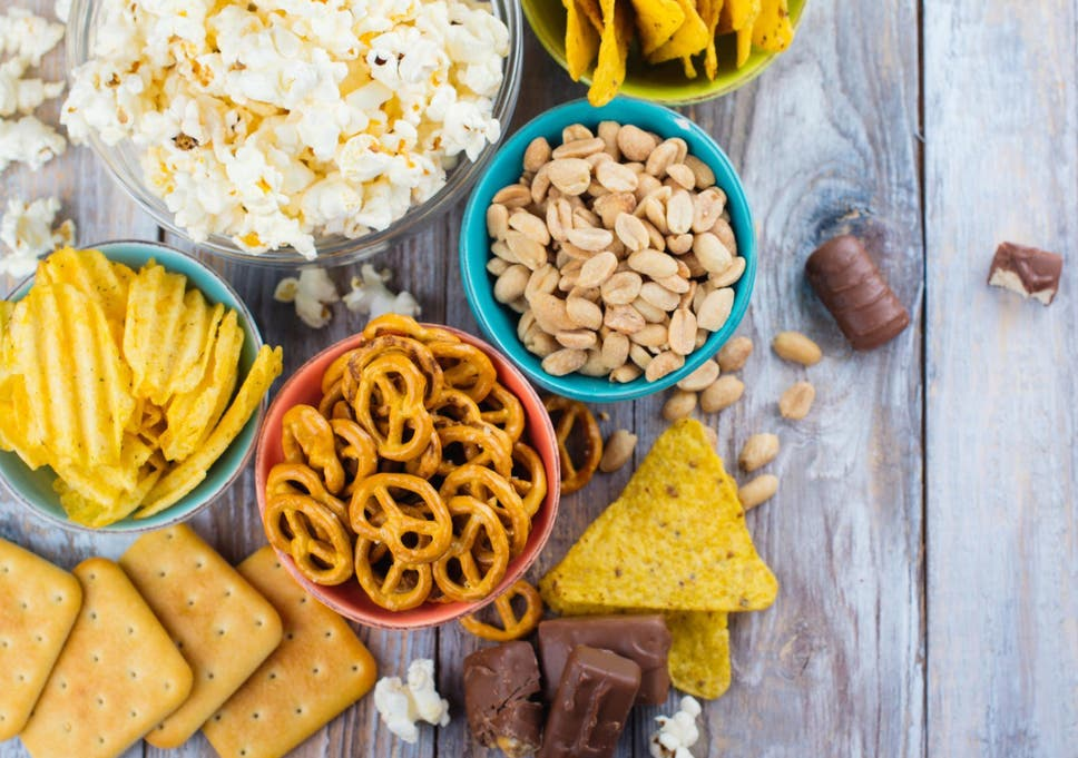 Dicas para uma alimentação saudável durante o distanciamento social