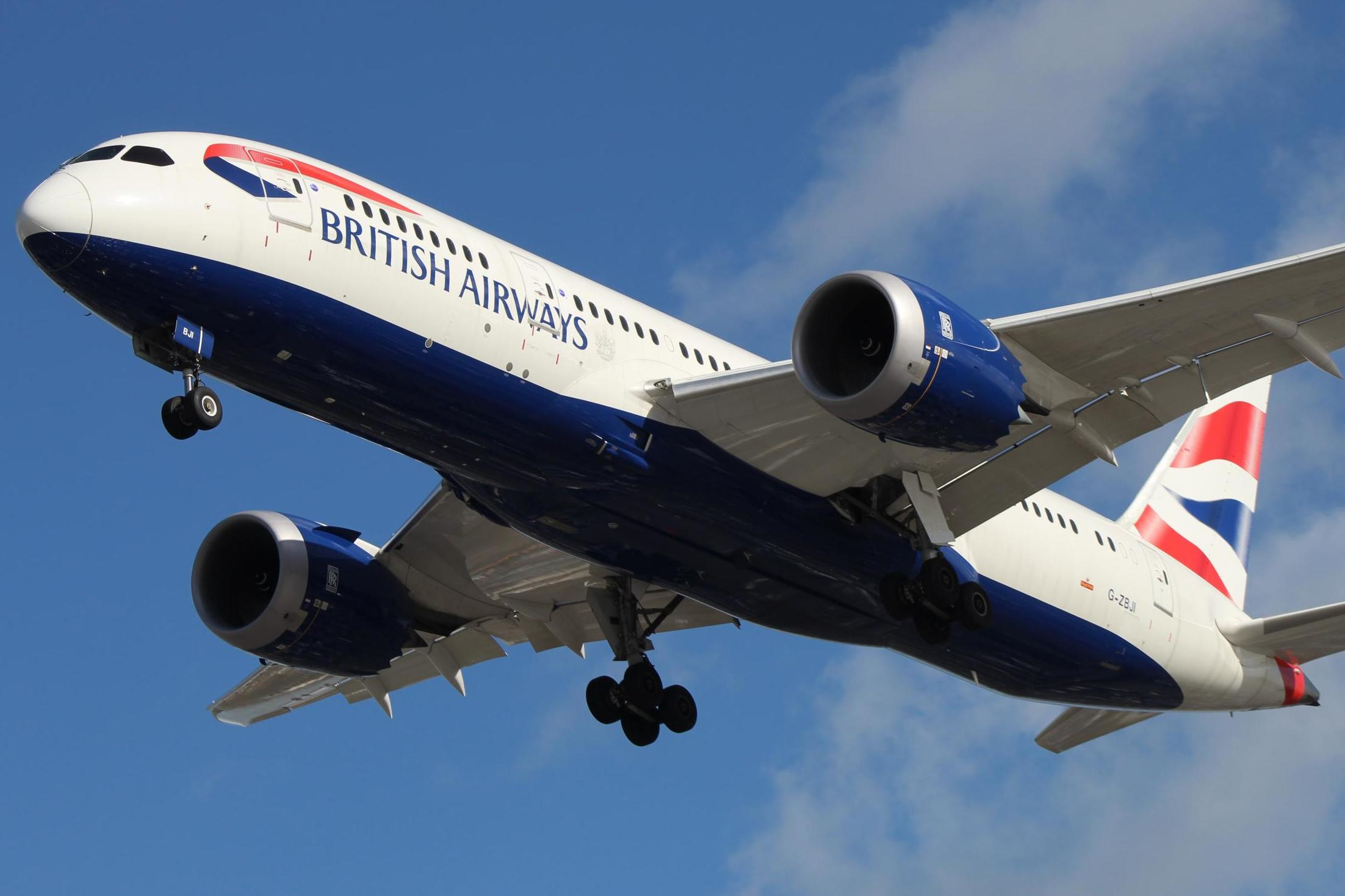 'It will be epic': British Airways releases optimistic message to Britain as flights dwindle