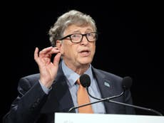 Bill Gates warns viral pandemic could happen every 20 years