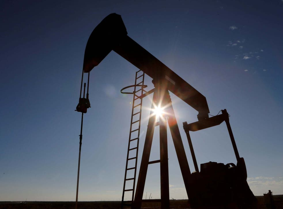 Saudi Arabia and Russia are in talks to slash oil output by 10 million barrels a day