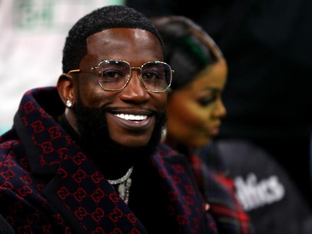 Gucci Mane in 2019