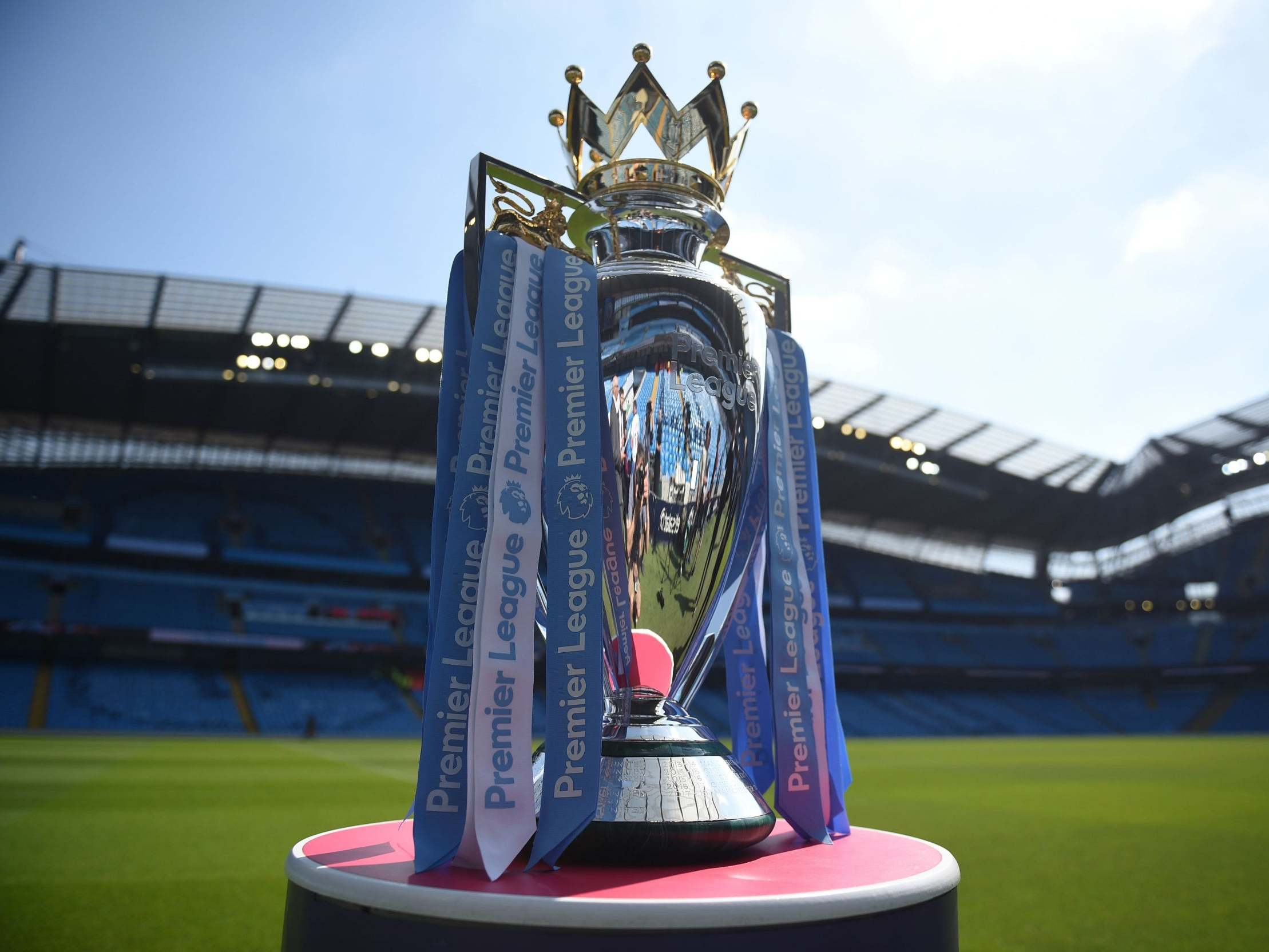 premier league wage stand off showing the very worst of football as angry players stand defiant against club owners the independent the independent premier league wage stand off showing