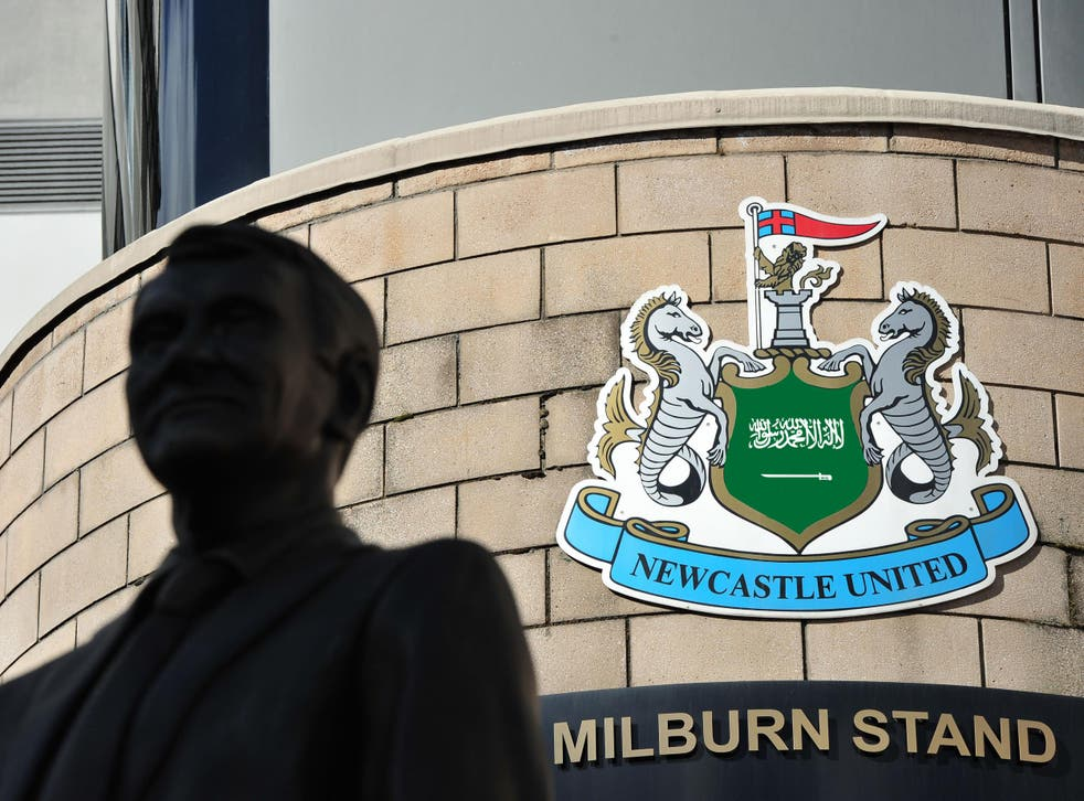 Saudi Arabia's sovereign wealth fund could fund a Newcastle United takeover
