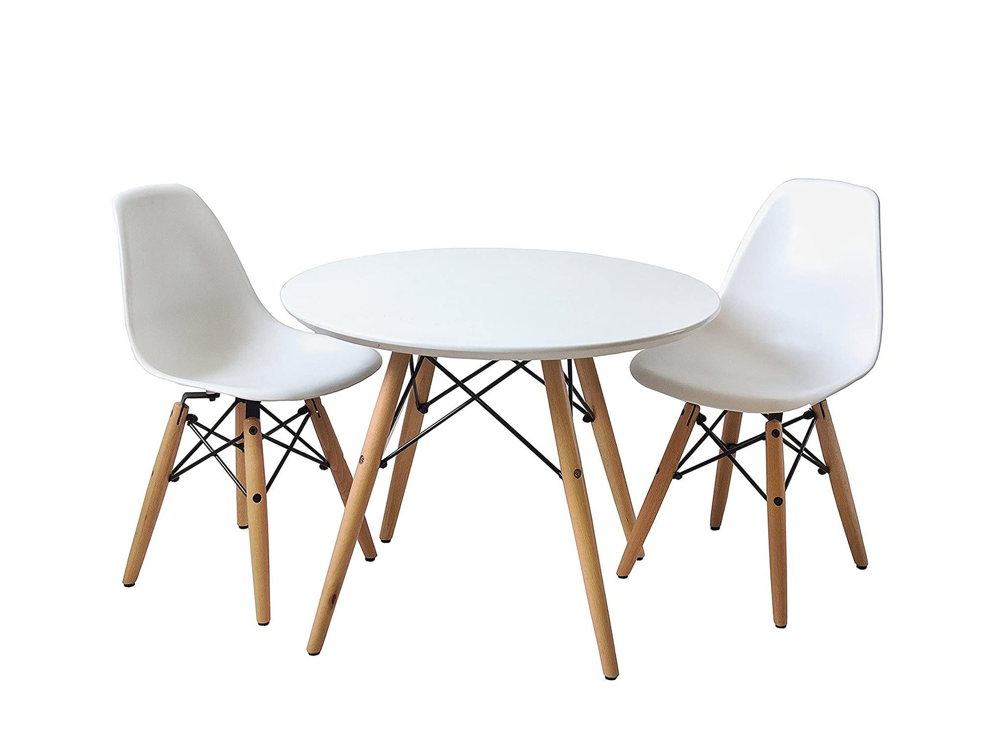 - Best Kids' Table And Chairs Sets To Encourage Learning And