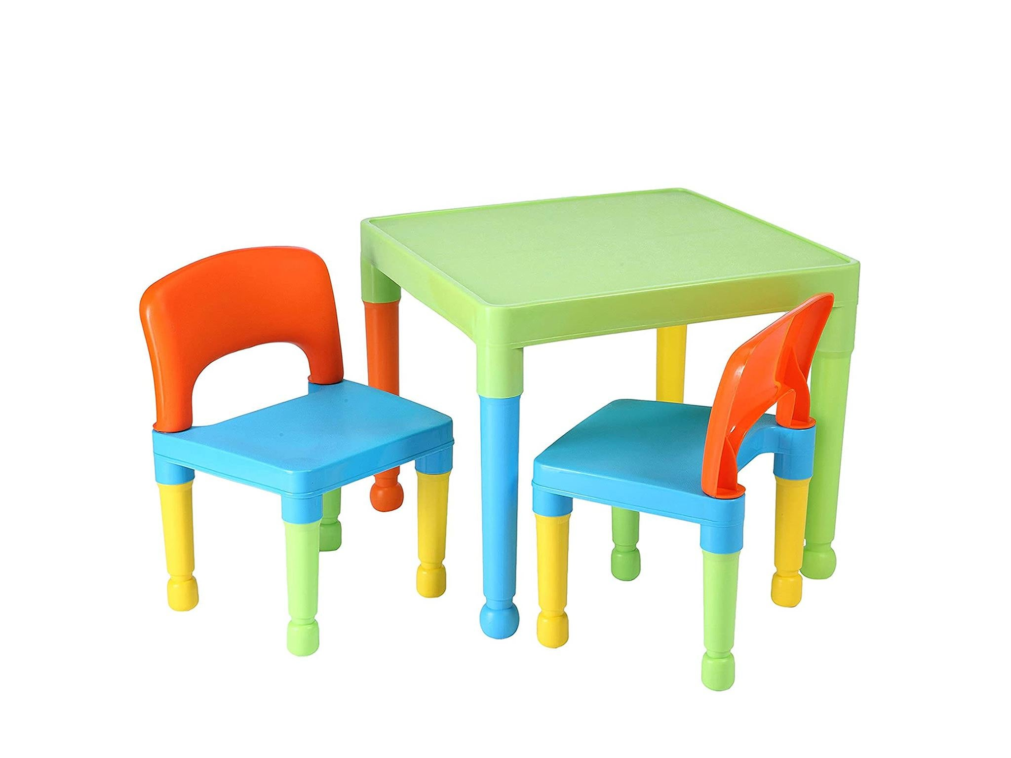 Best kids' table and chairs sets to encourage learning and