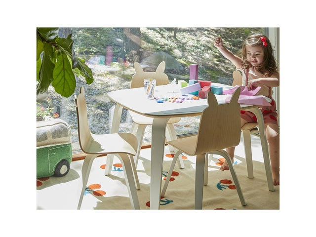Best Kids Table And Chairs Sets To Encourage Learning And Creativity During Lockdown The Independent