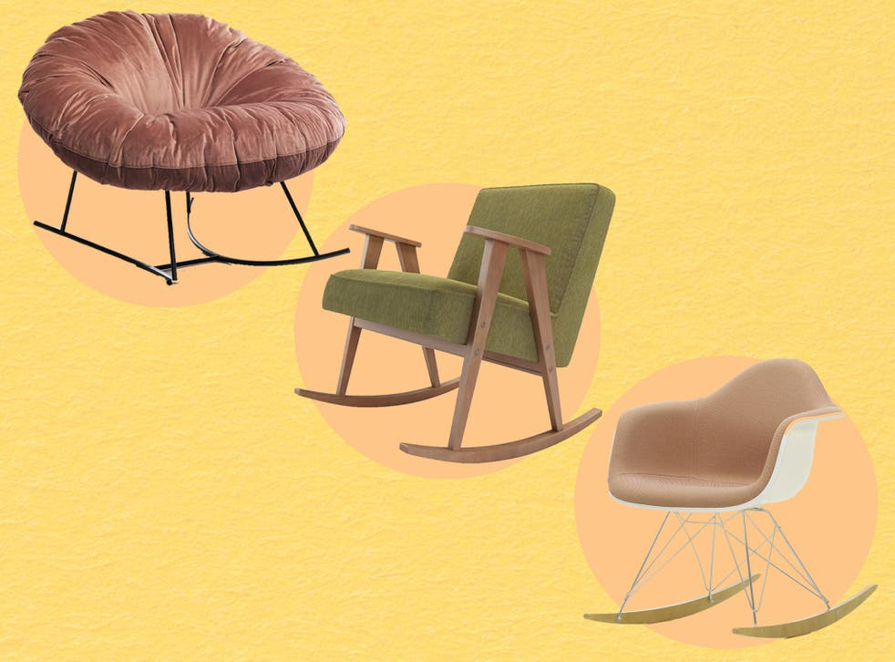 Best Rocking Chairs That Are Perfect To Relax And Recline In The Independent