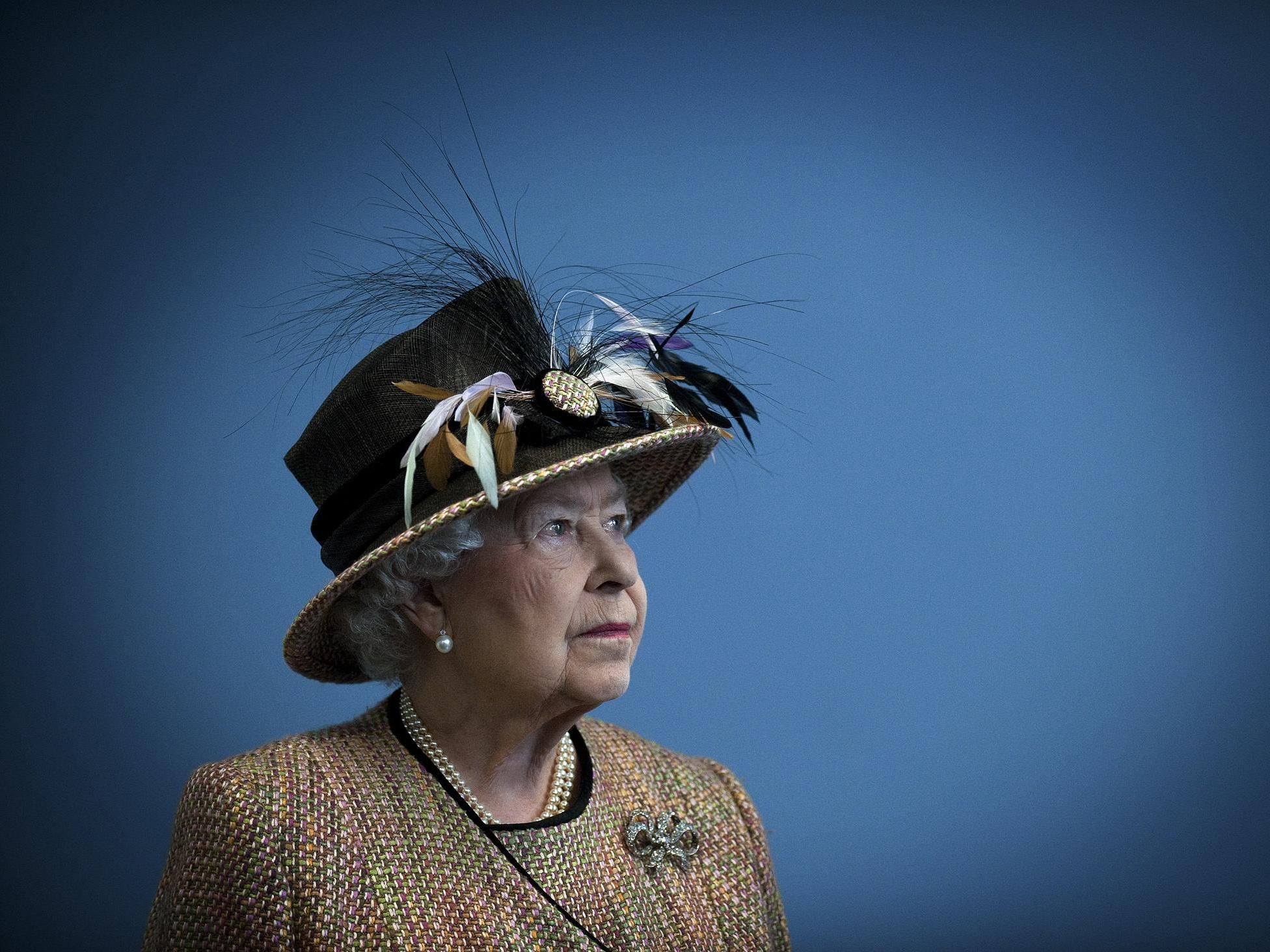 Queen speaks of 'great pride' as UK businesses start to reopen after lockdown