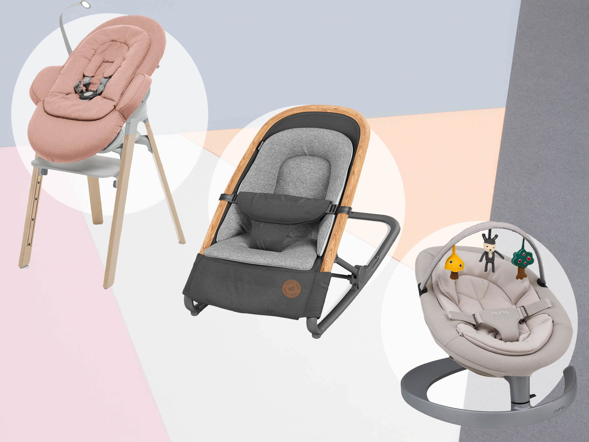 Best Baby Bouncers To Keep Your Little One Soothed And Relaxed