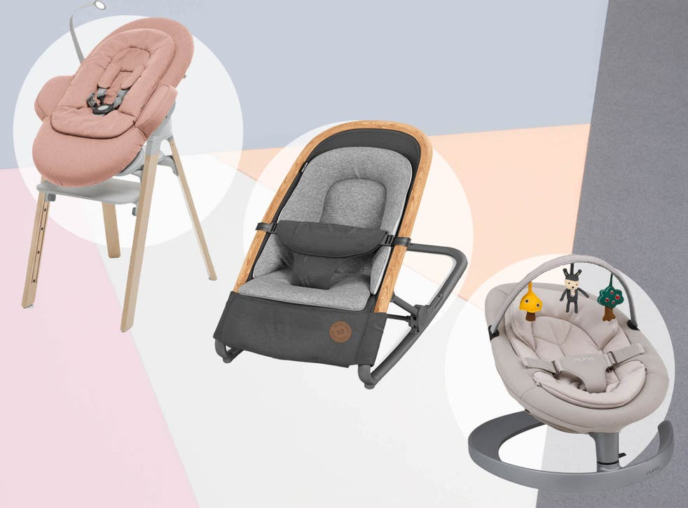 Best baby bouncer 2021: Keep your little one soothed and relaxed | The Independent