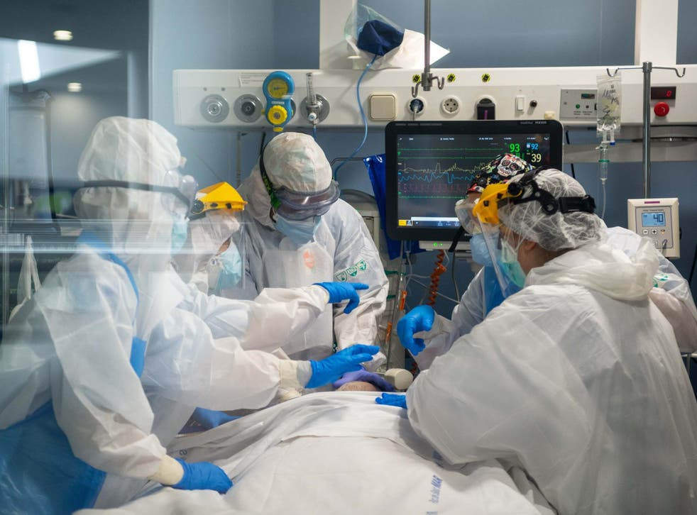 Scientists have examined the health records of 17 million people (File photo)