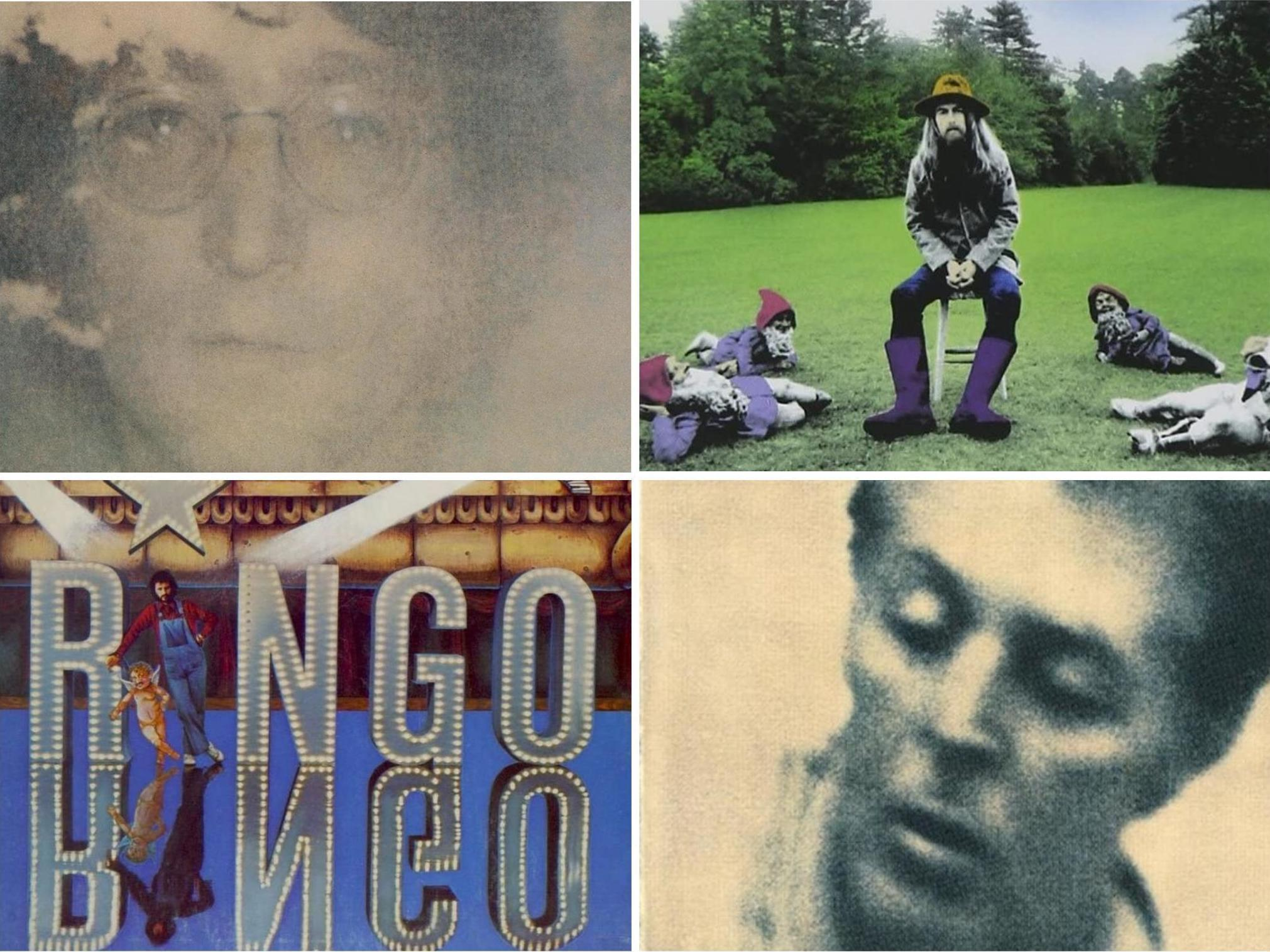 The Beatles: Their 10 best solo albums ranked, from Flaming Pie to Imagine