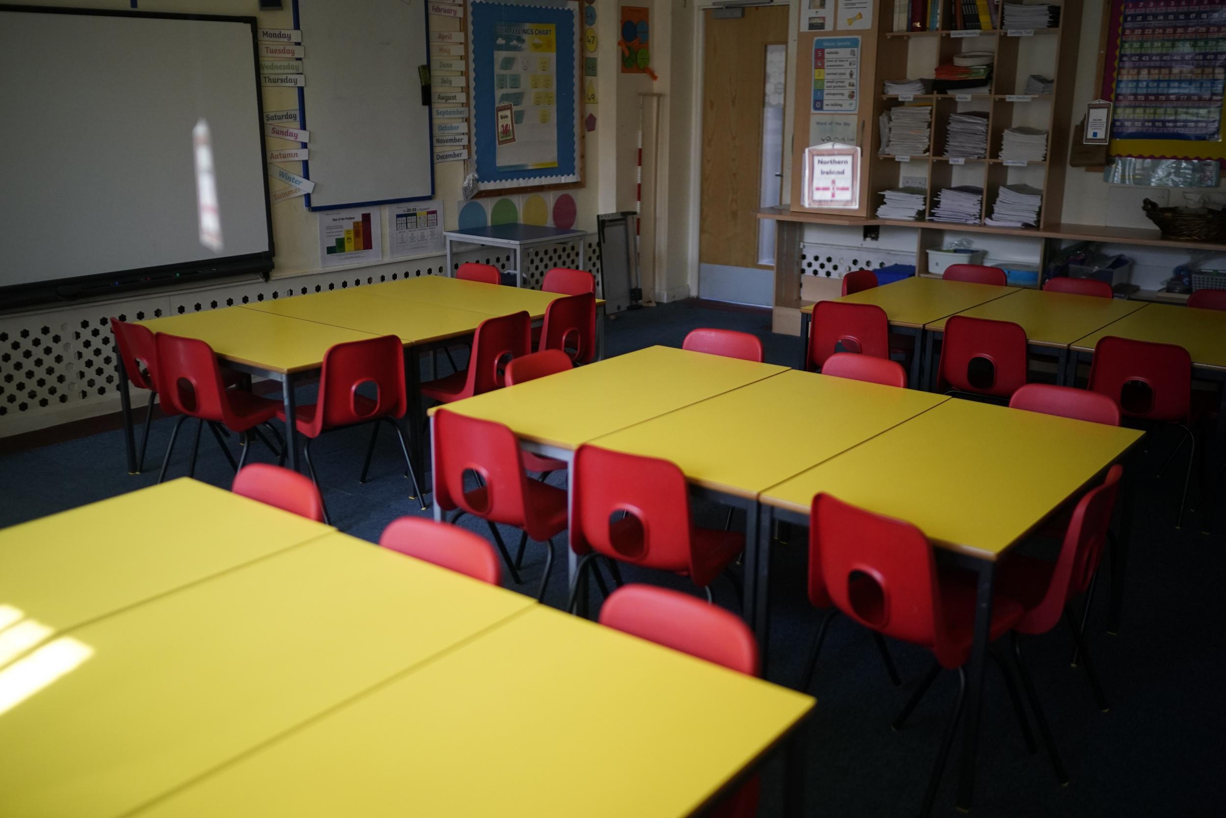 Coronavirus Is It Safe To Reopen Schools The Independent
