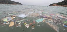 Discarded coronavirus face masks and gloves rising threat to ocean