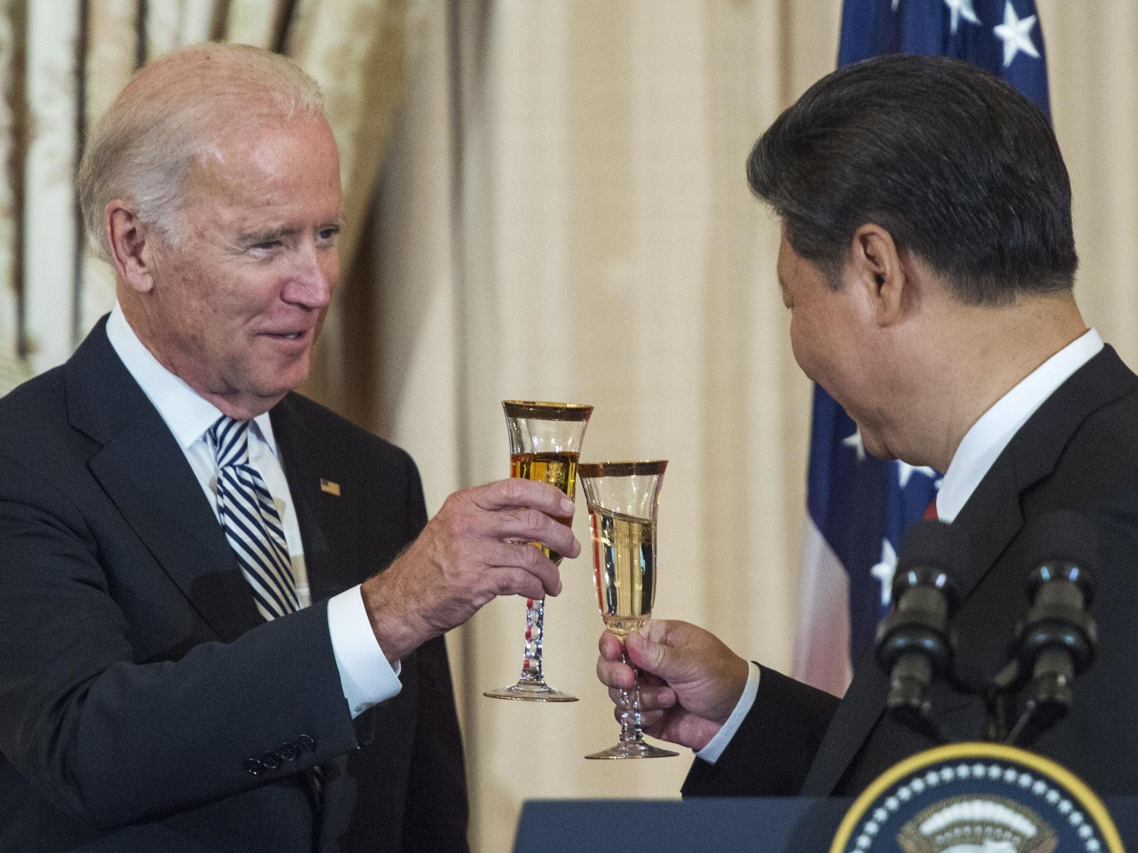 Trump using anger towards China over coronavirus to attack Joe Biden as  election battle takes shape   The Independent   The Independent