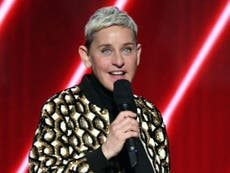 Ellen crew 'distressed and outraged' amid shutdown, report claims