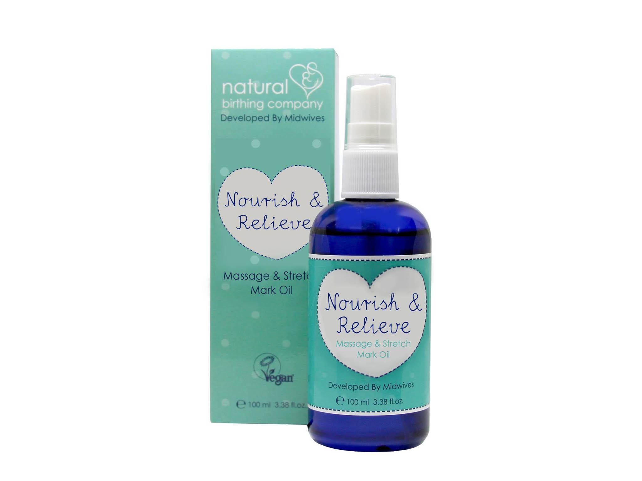 Best Stretch Mark Creams And Oils For Everything From Pregnancy To Scarring Independent