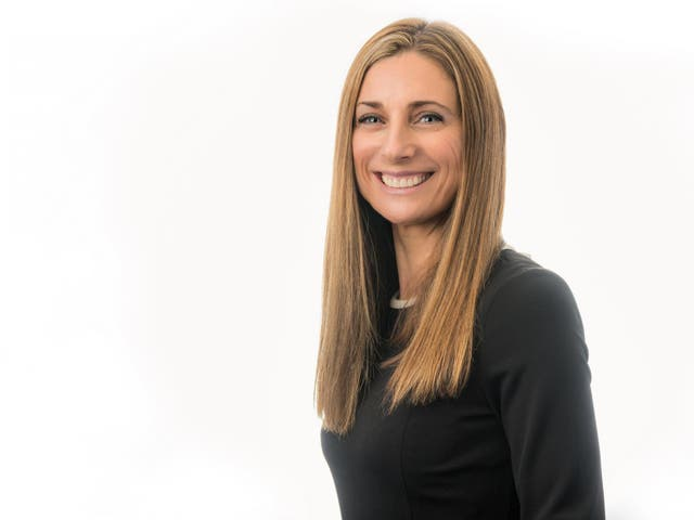 Jane Pocock, UK MD of Copart