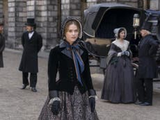 Julian Fellowes' witless drama Belgravia pales in comparison to Quiz