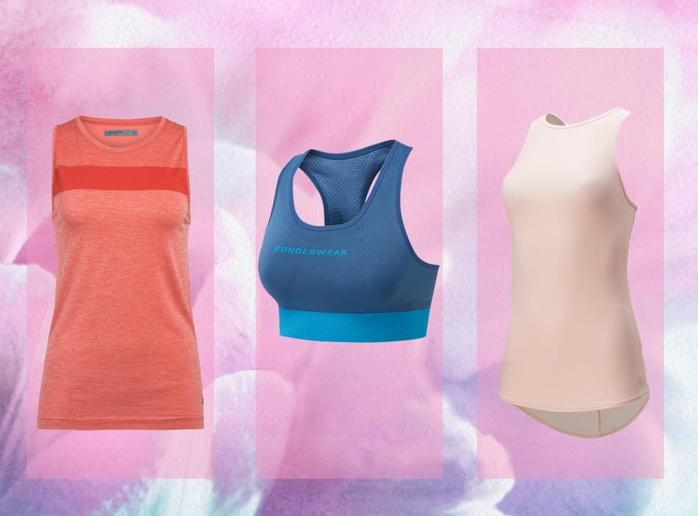 Find the perfect kit for those lockdown mornings on the yoga mat in your living room