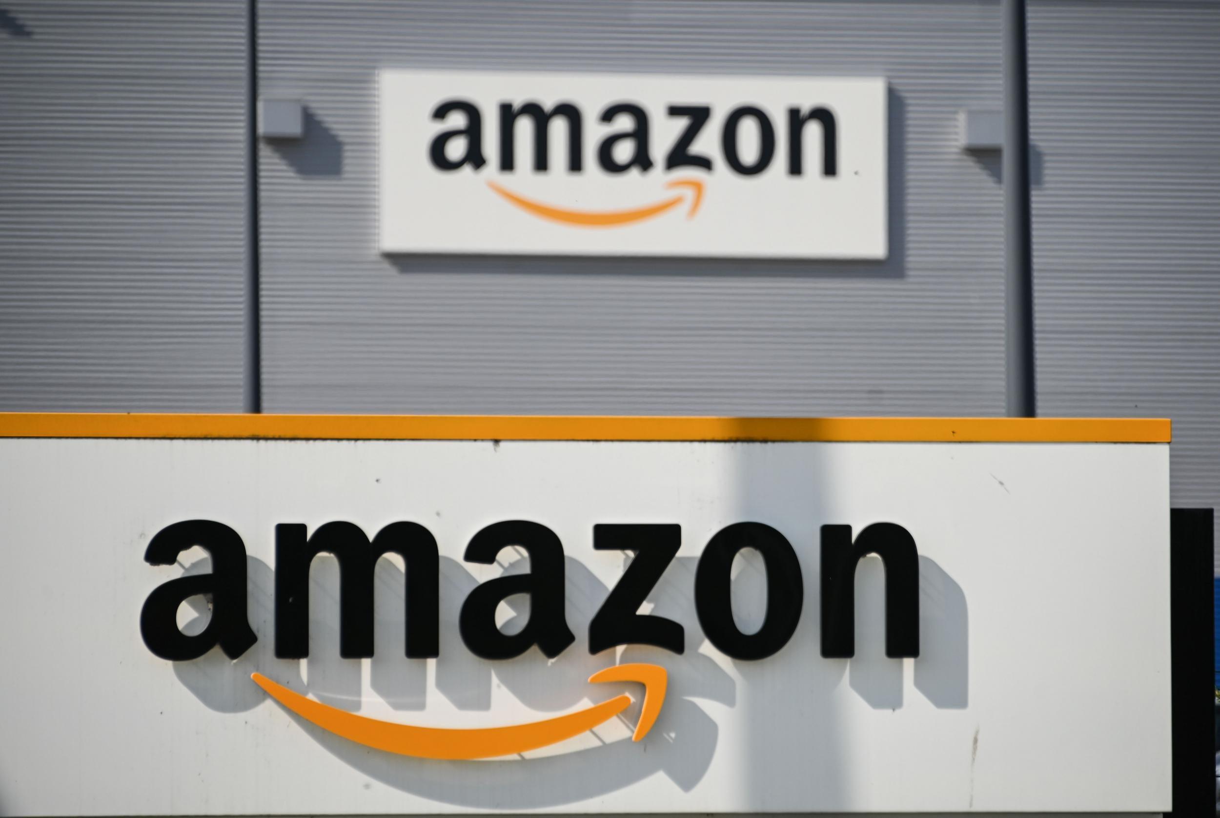 Dozens of US warehouse Amazon employees contract coronavirus ...