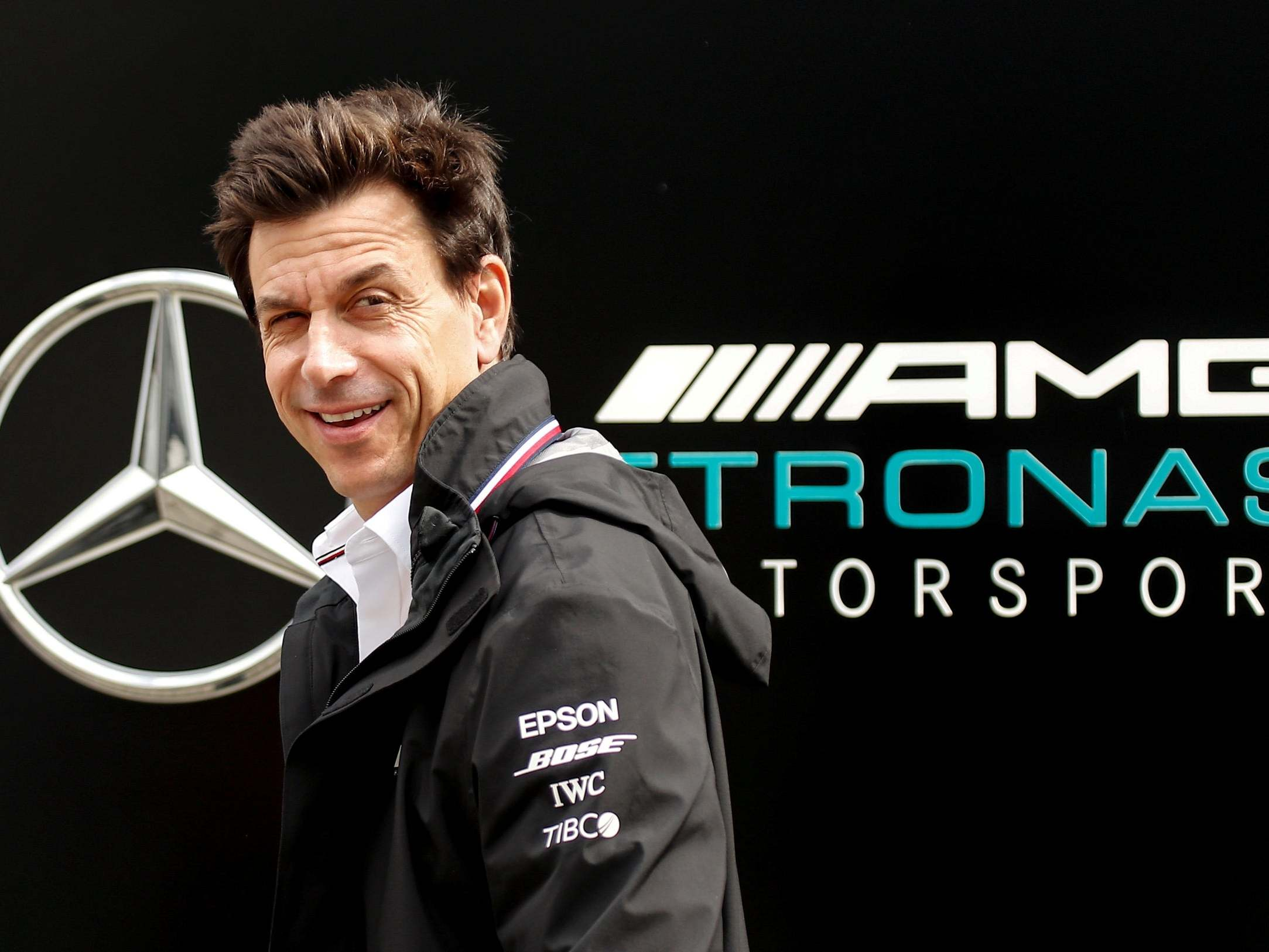 F1 news: Mercedes reaffirm commitment to Formula 1 amid Toto Wolff exit rumours