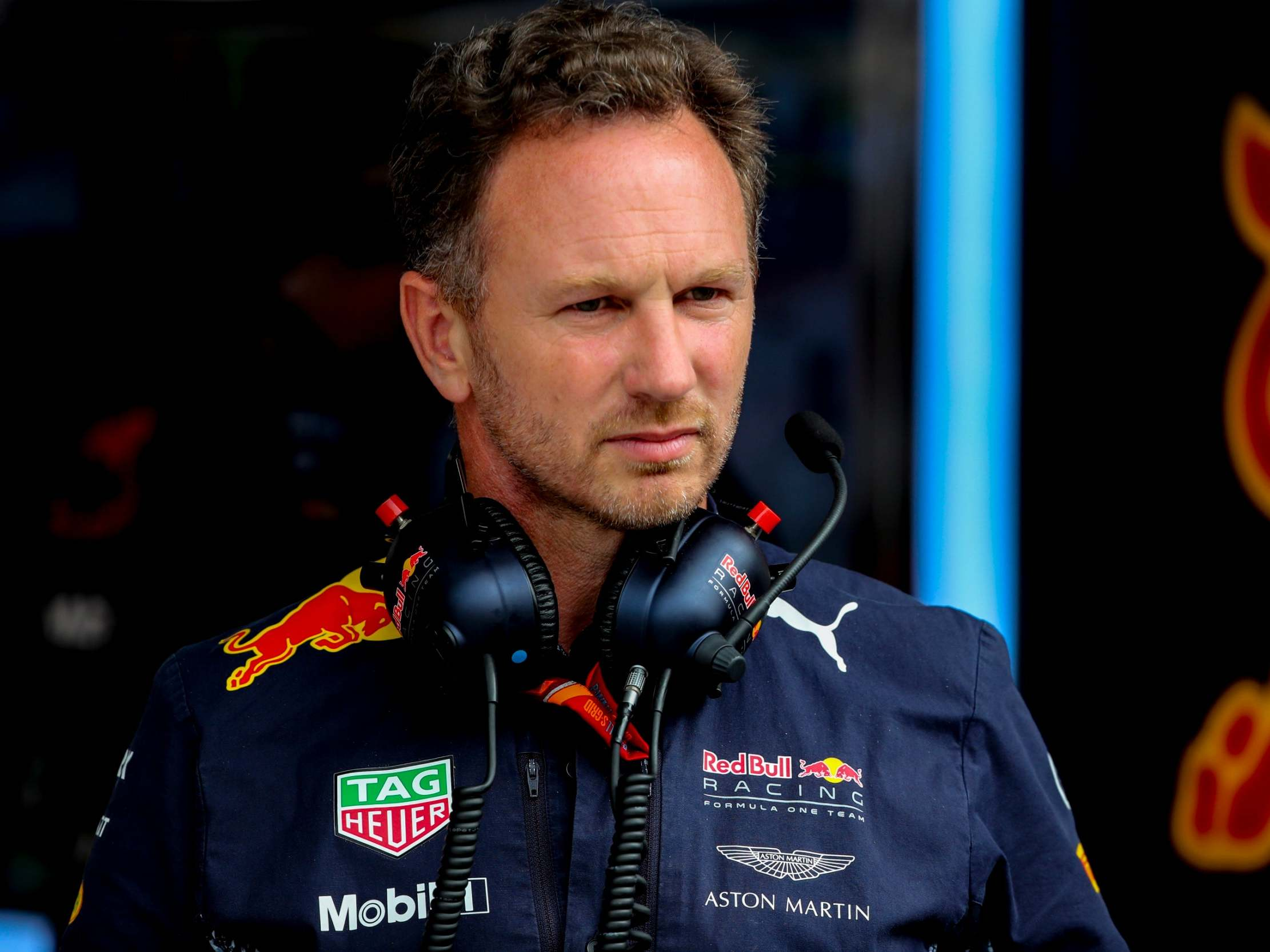 Mercedes opposed F1 reverse grid plan to protect Lewis Hamilton's championship hopes, says Christian Horner