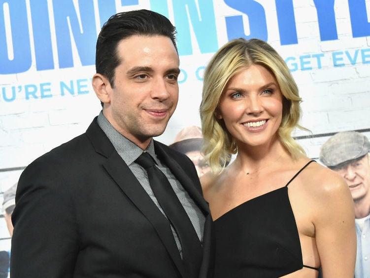 Nick Cordero: Broadway actor develops lung infection during coronavirus battle thumbnail