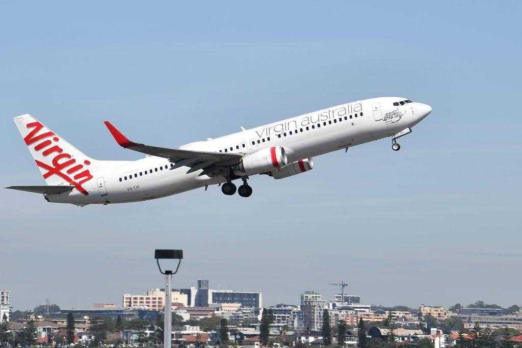 Virgin Australia 'in administration' | The Independent