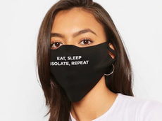 NHS nurse criticises Boohoo for selling £5 face masks as accessories