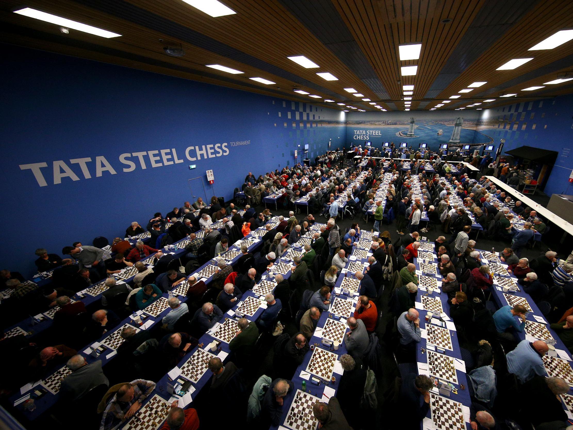 Como Magnus Carlsen é pioneiro na revolução online do xadrez