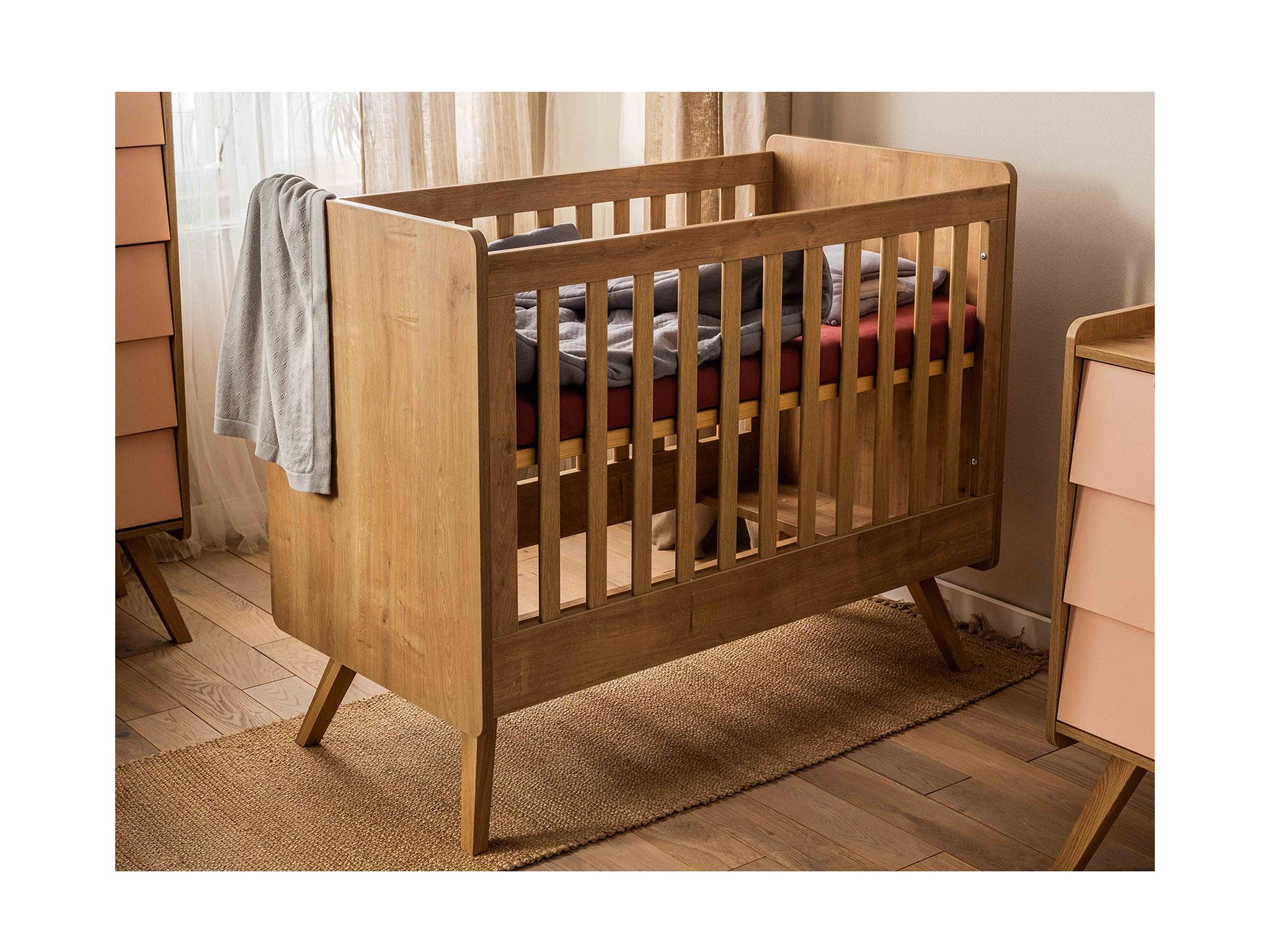 Best Baby Beds From Moses Baskets To Cots