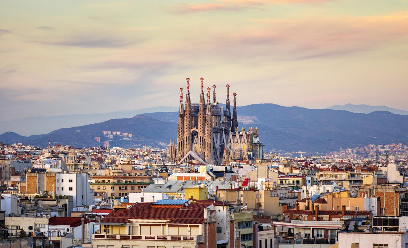 How To Visit Barcelona Without Leaving Home The Independent The Independent