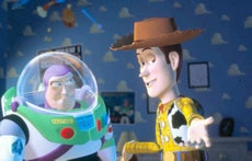 Rifts, deep pockets and good old-fashioned Disney magic: How Toy Story helped Pixar change cinema