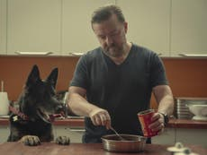 Ricky Gervais can do so much better than After Life