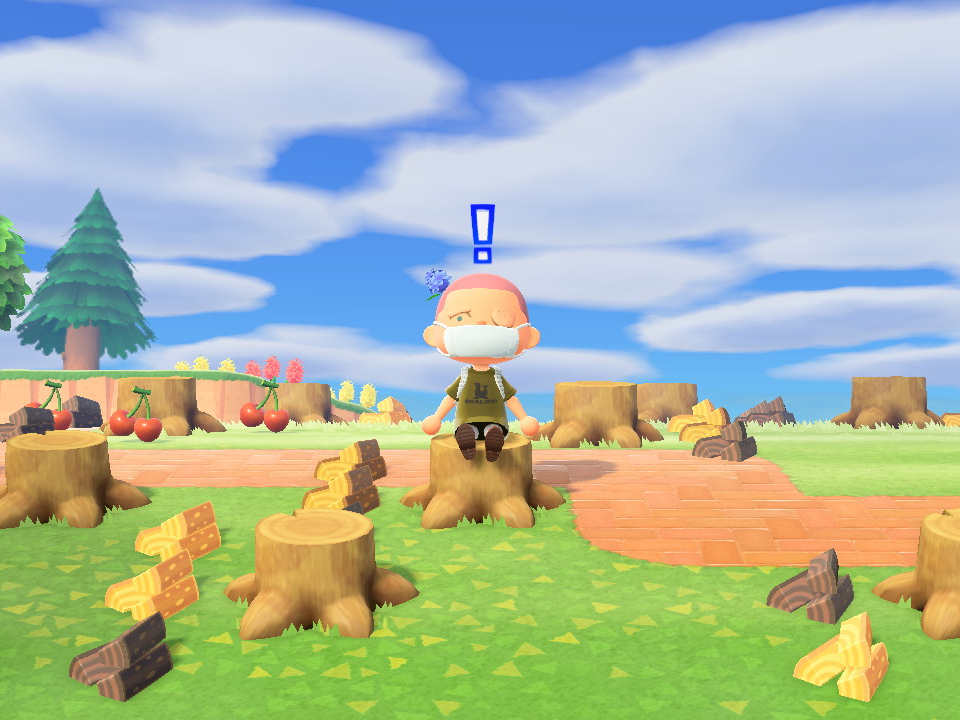 Animal Crossing S Nature Day Event Is A Farce The Nintendo Game Teaches Kids Toxic Lessons About The Environment The Independent Independent