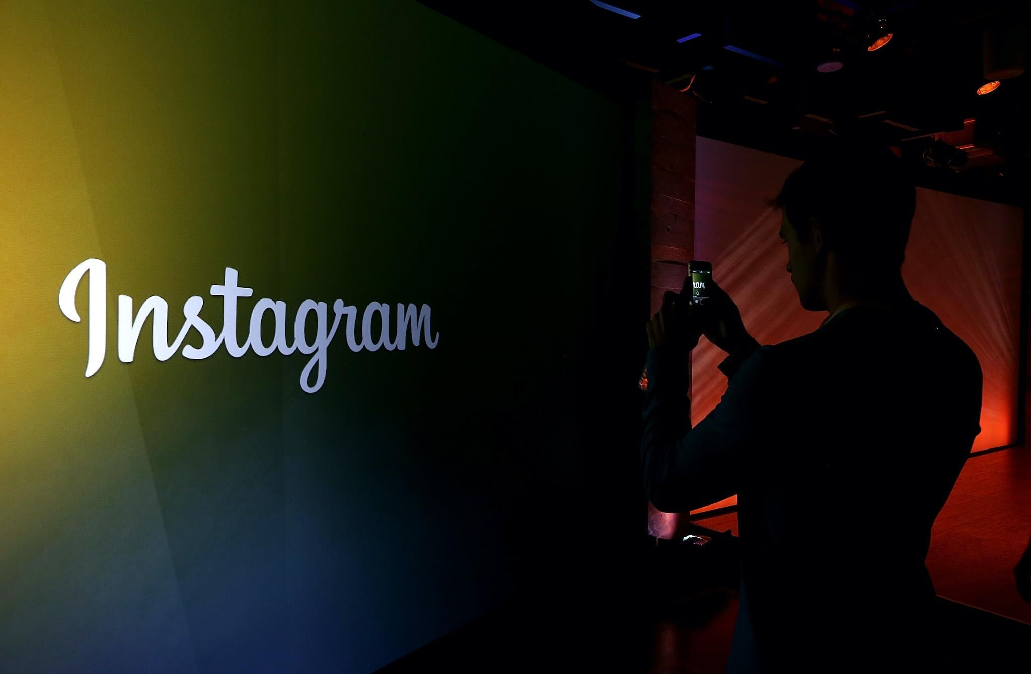 Instagram Update Brings Food Orders So You Can Buy Dinner Straight From Stories The Independent