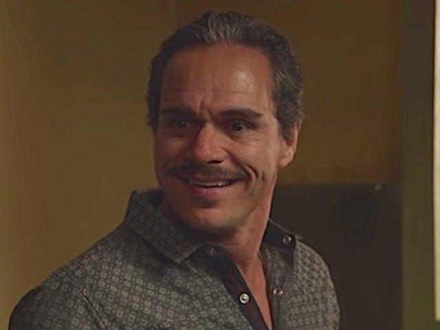 Better Call Saul villain Lalo.