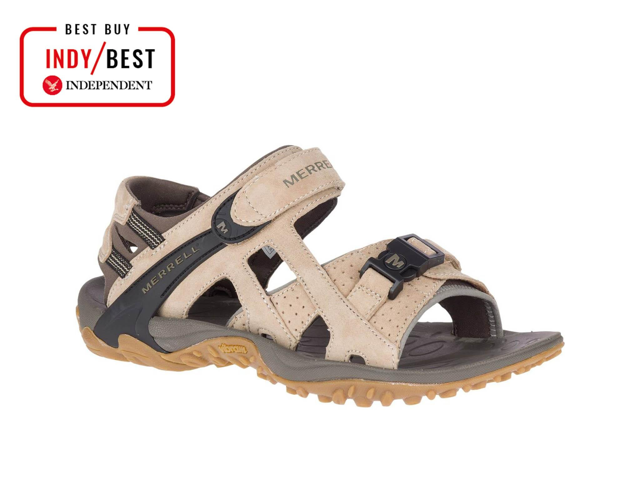 walking sandals womens with big toe strap uk